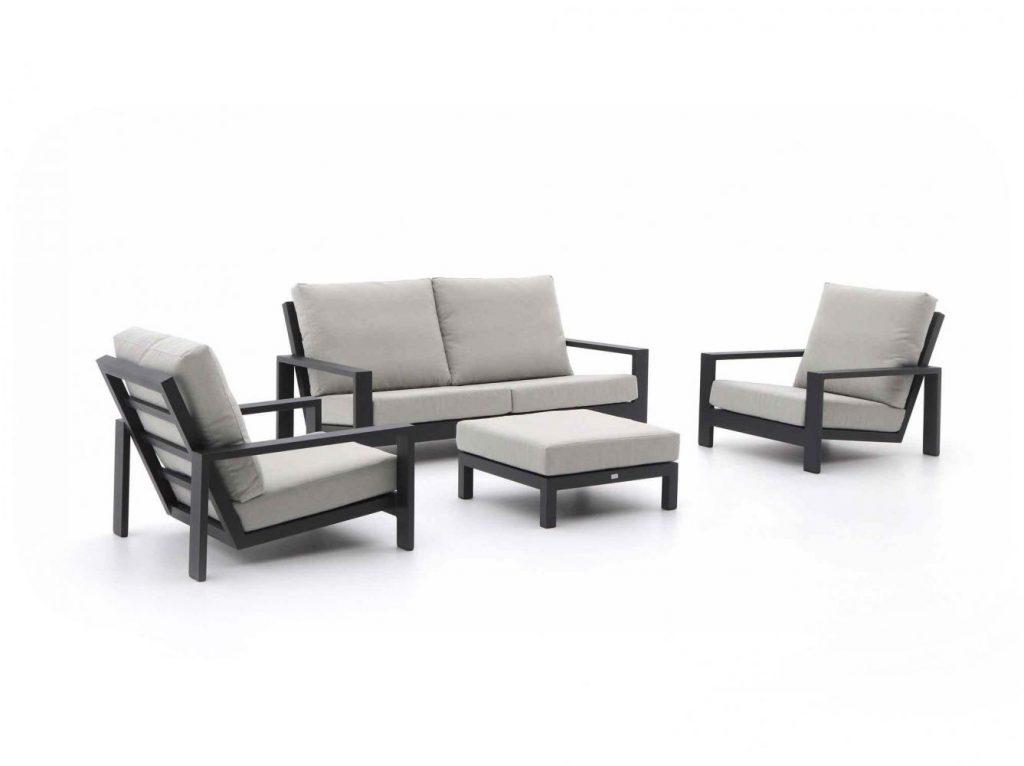 Aluminium loungeset aanbiedingen
